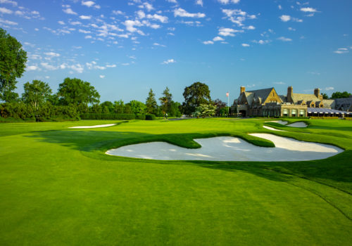 Winged Foot Golf Club West Course